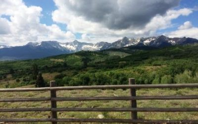 What I learned on my summer vacation in Colorado