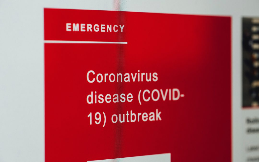 leading in times of coronavirus crisis
